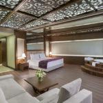 Akrones Hotel Balayı Suit Oda