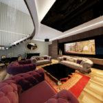 Akrones Hotel Sultan Suit Oda