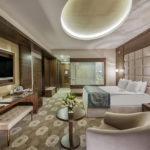Akrones Hotel Deluxe Superior King Oda