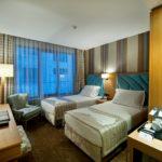 Elysium Thermal Hotel&Spa Standart Oda