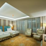 Elysium Thermal Hotel&Spa Deluxe Oda