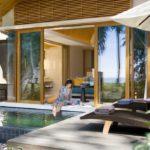 Renaissance Phuket Resort & Spa Oceanfront Pool Villa