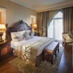 Royal Residences at Jumeirah Zabeel Villa