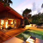 Park Hyatt Maldives Hadahaa Park Pool Villa