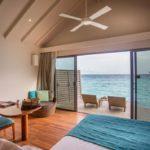 Centara Ras Fushi Resort & Spa Maldives Deluxe Water Villa