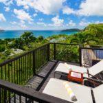 Raffles Seychelles Villa - Panoramik Manzaralı
