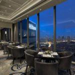 Hilton Istanbul Bomonti Hotel & Conference Center Executive King Oda - Deniz Manzaralı, Lounge Erişimli