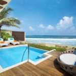 Sheraton Maldives Full Moon Resort & Spa  Ocean Villa - Havuzlu,  Okyanus Manzaralı