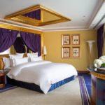 Burj Al Arab Jumeirah Tek Yatak Odalı Deluxe Süit