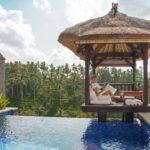 Viceroy Bali Teraslı Havuzlu Villa