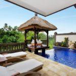 Viceroy Bali Deluxe Villa - Teraslı, Havuzlu