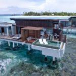 Park Hyatt Maldives Hadahaa Park Sunset Villa
