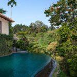 Pita Maha Resort & Spa Tek Yatak Odalı Villa Özel Havuzlu