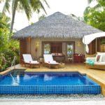 Baros Maldives Baros Villa - Özel Havuzlu