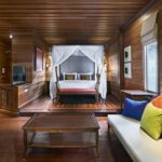Hilton Seychelles Northolme Resort & Spa King Villa - Okyanus Manzaralı