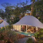 Keemala Phuket Tent Villa - Özel Havuzlu