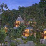 Keemala Phuket Tree Villa - Özel Havuzlu