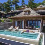 Hilton Seychelles Northolme Resort & Spa Grand Ocean Villa - Sonsuzluk Havuzlu