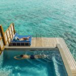 Four Seasons Resort Maldives at Landaa Giraavaru Sunrise Water Villa - Havuzlu