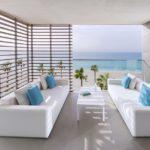 Nikki Beach Resort & Spa Deniz Manzaralı Deluxe Süit