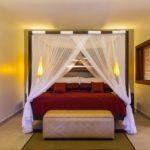 Kempinski Seychelles Resort Garden Oda - Deniz Manzaralı