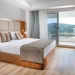 Palm Wings Ephesus Hotel  Ana Bina Standart Oda