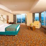 Venosa Beach Resort & Spa Standart Oda