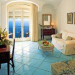 Hotel Santa Caterina Deluxe Çift Kişilik - Deniz Manzaralı