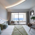 Mayia Exclusive Resort & Spa Deluxe Çift Kişilik Oda - Deniz Manzaralı