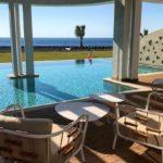 Mayia Exclusive Resort & Spa Superior Süit - Deniz Manzaralı, Özel Havuzlu