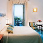 Hotel Santa Caterina Superior Çift Kişilik  - Deniz Manzaralı