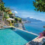 Hotel Santa Caterina Balayı Suiti