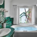 Hotel Santa Caterina Deniz Manzaralı Junior Süit