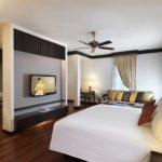 Meritus Pelangi Beach Resort And Spa, Langkawi Pelangi Junior Süit