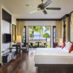 Meritus Pelangi Beach Resort And Spa, Langkawi Deluxe Çift  Denize Manzaralı
