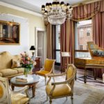 The Gritti Palace, A Luxury Collection Hotel Serenissima Tek Yatak Odalı Süit