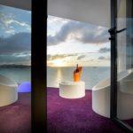 Hard Rock Hotel Ibiza Stüdyo Süit Platinum