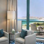Hilton Dubai Jumeirah Beach Deluxe Kral Yataklı Oda - Deniz Manzaralı