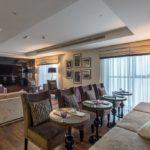 Wyndham Dubai Marina Club Junior King Süit