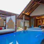 Furaveri Island Resort & Spa Plaj Villa - Özel Havuzlu