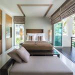 Aleenta Resort And Spa İki Yatak Odalı Residence