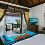 Olhuveli Beach & Spa Maldives Deluxe Oda