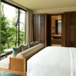Anantara Layan Phuket Resort Beş Yatak Odalı Rezidans - Deniz Manzaralı