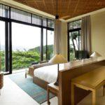 Anantara Layan Phuket Resort İki Yatak Odalı Rezidans - Deniz Manzaralı