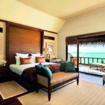Taj Exotica Resort & Spa Beach Villa İki Yatak Odalı Süit - Havuzlu