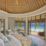 The Nautilus Maldives Sahil Rezidansı - Özel Havuzlu