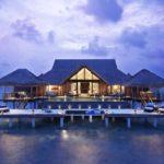 Taj Exotica Resort & Spa Presidential Süit