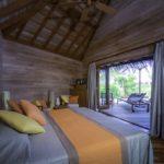 Mirihi Island Resort Denize Sıfır Villa
