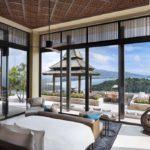 Anantara Layan Phuket Resort Dört Yatak Odalı Rezidans - Deniz Manzaralı