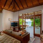 Baros Maldives Deluxe Villa